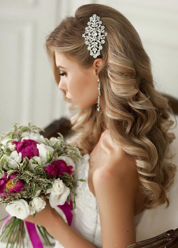 Wedding Hair1