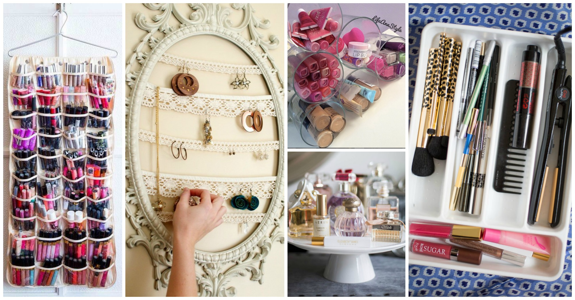 15 Awesome Storage Hacks You Should Not Miss