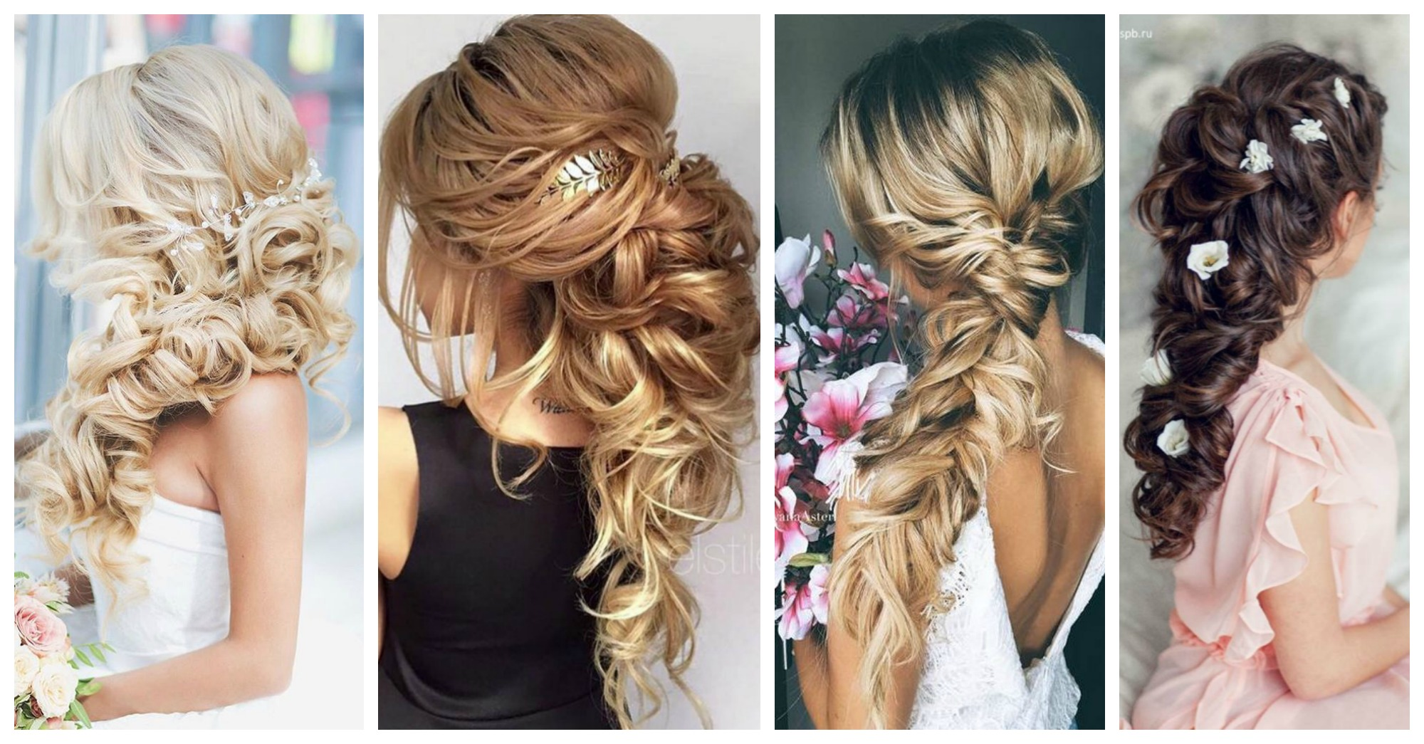 10 Stunning Hairstyles Future Brides Must See