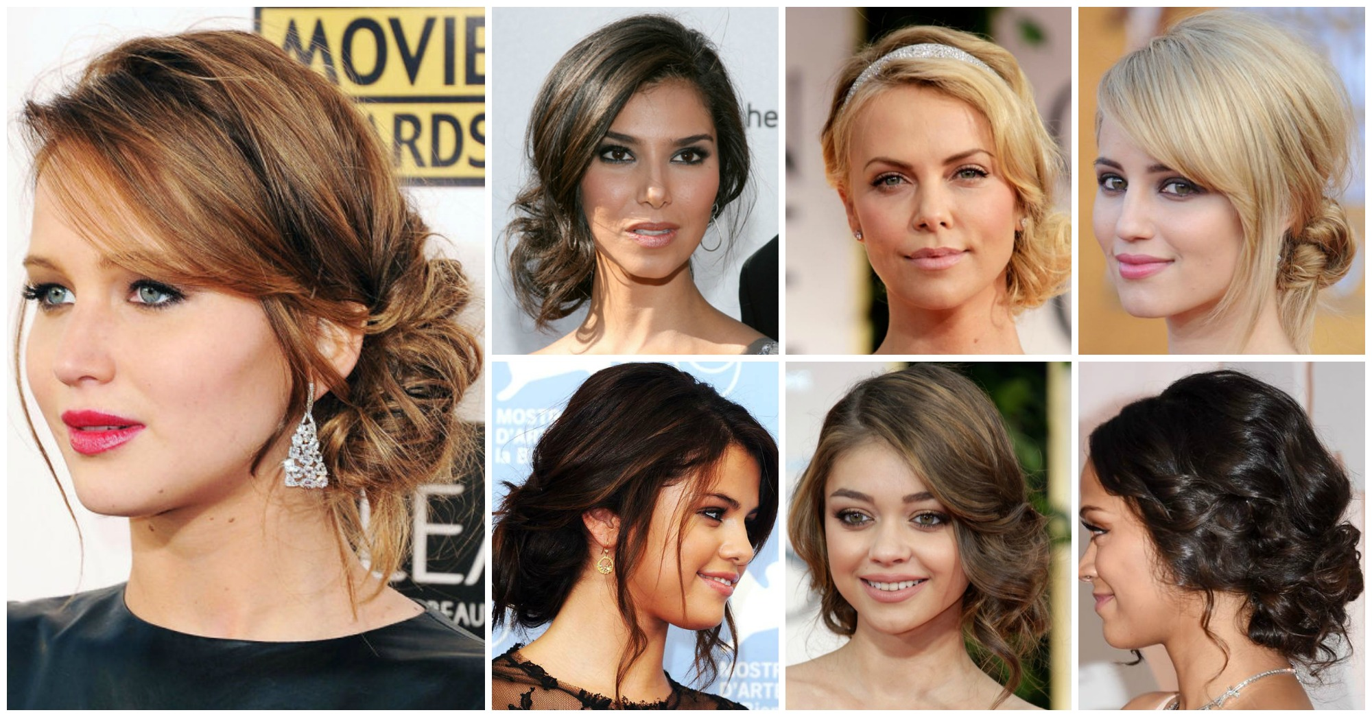 17 Astonishing Celebrity Hairstyles You Need to Try in 2016