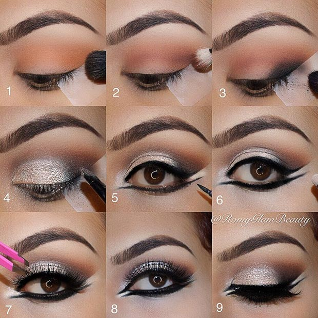 Amato 10 Step-by-Step Makeup Tutorials You Need to See DZ79