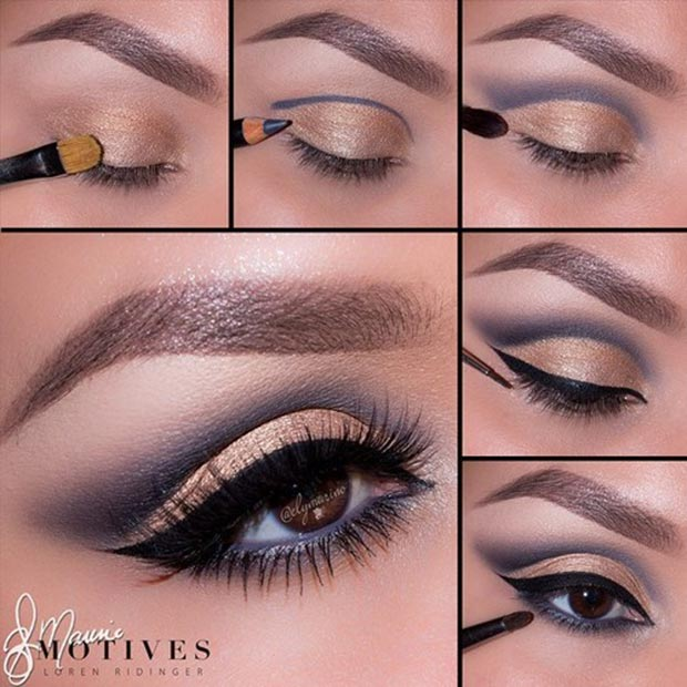 10 Step-by-Step Makeup Tutorials You Need to See