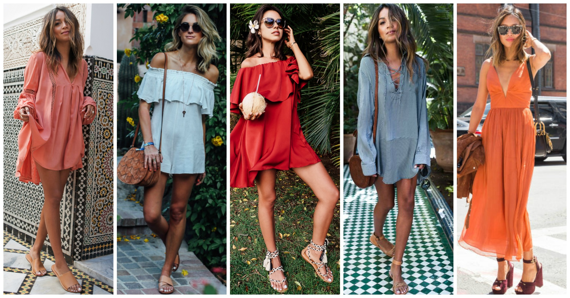 10 Comfy Sundresses for Everyday