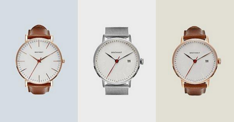 7 Guidelines for Selecting Minimalist Watches