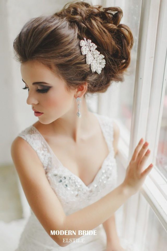 Wedding Makeup Ideas for Every Kind of Bride pics