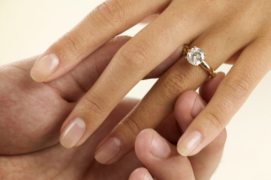 What To Know About Designing Your Own Engagement Ring