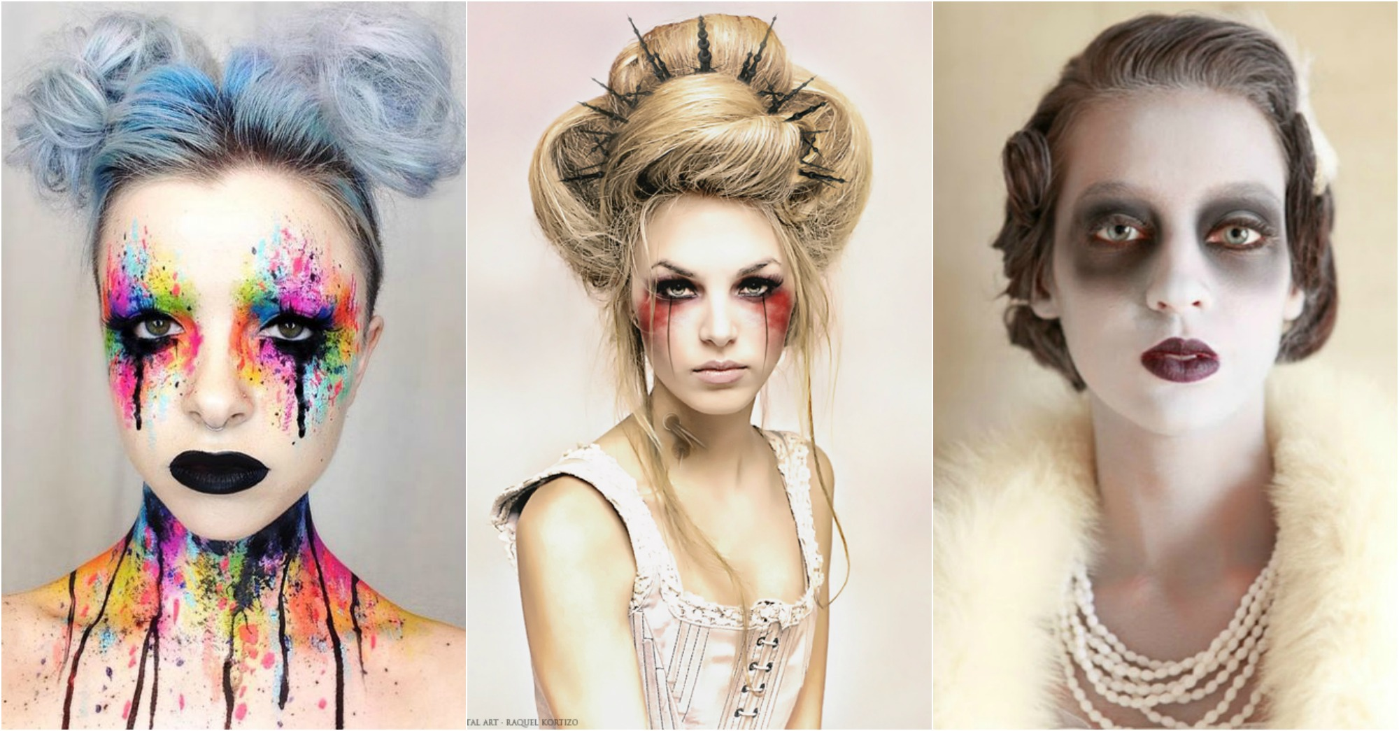 10 Awesome Halloween Hairstyles You Should Not Miss