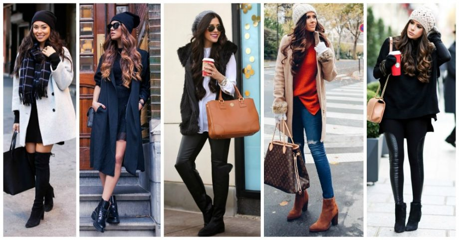 15 Chic Ways to Wear Beanies This Season