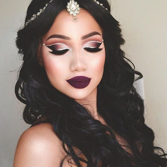 15 Cut Crease Makeup Ideas You Need To See