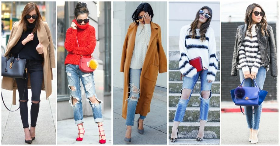 15 Cozy Combos To Copy Now