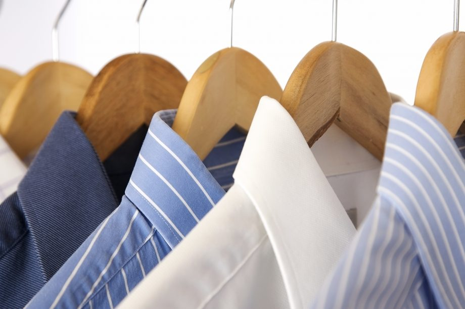 Three Benefits to Using a Dry Cleaning Service