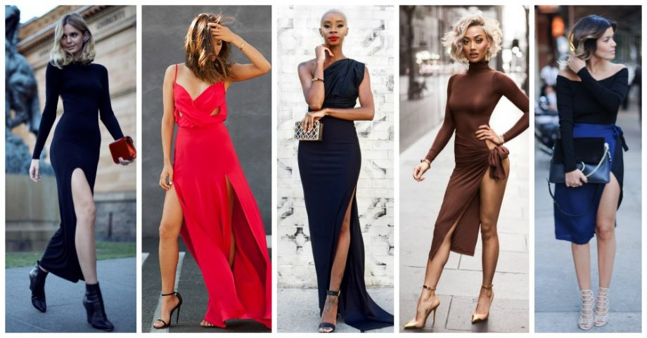 10 Glam Dresses to Wear to Your Special Event