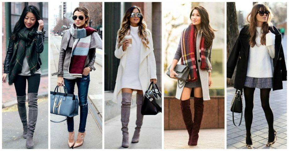 20 Chic Ways to Wear Grey Right Now