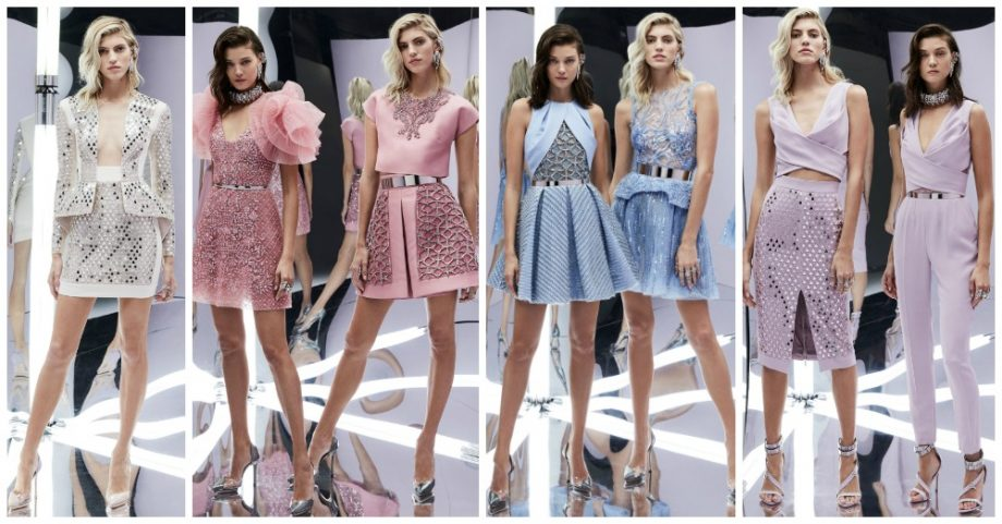 Spring 2017 Ready-to-Wear Collection by Zuhair Murad