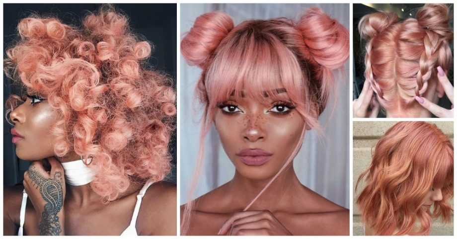"Hair Color Trend Alert: ""Blorange"""