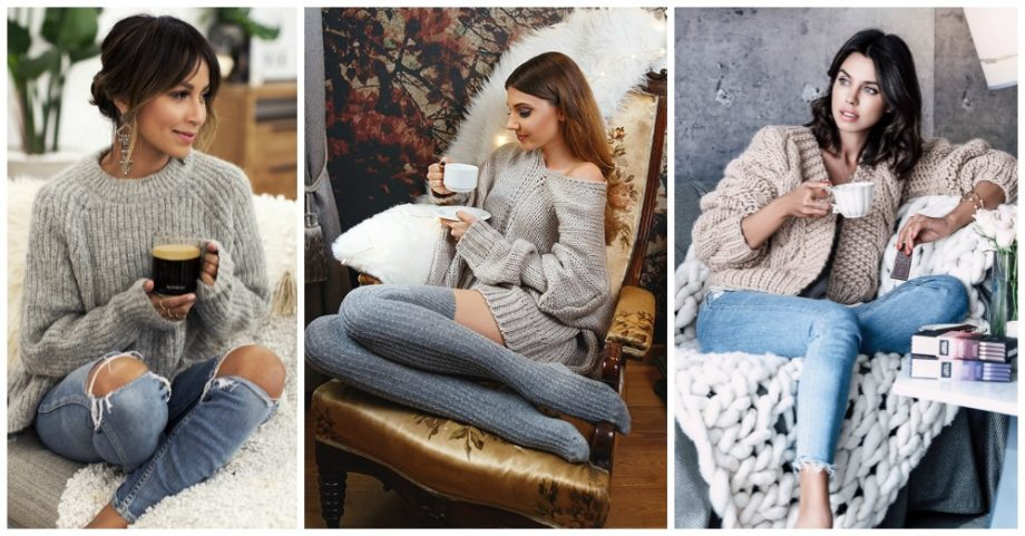 8 Super Comfortable Work from Home Outfits