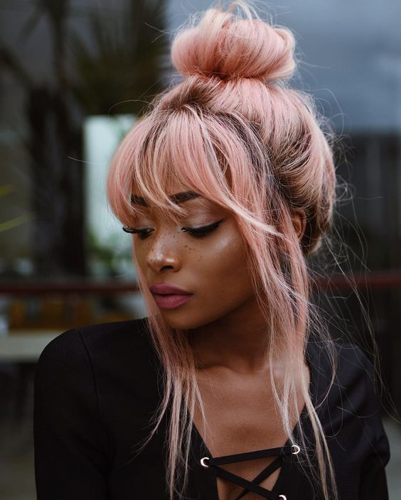 "Hair Color Trend Alert: ""Blorange"""