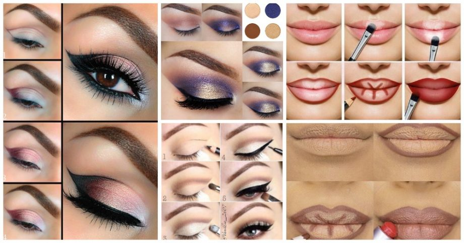 10 Stupendous Makeup Tricks You Would Love to See