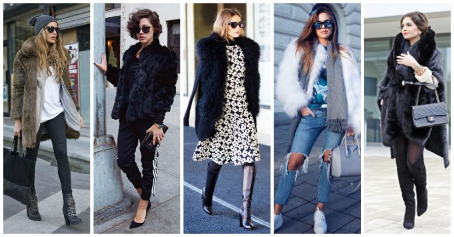10 Warm and Chic Outfits You Should Check