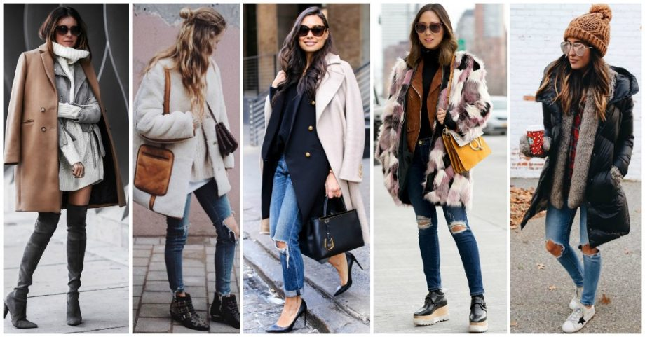 Stylish Winter Outfits for Every Occasion