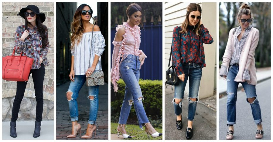 Lovely Ideas to Make a Statement with Your Shirt