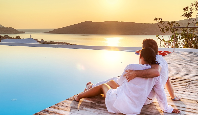 Top 4 Honeymoon Destinations for All Couples