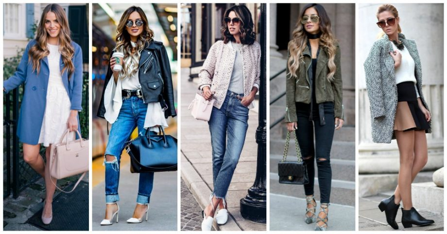 15 Early Spring Outfits You Need to Check
