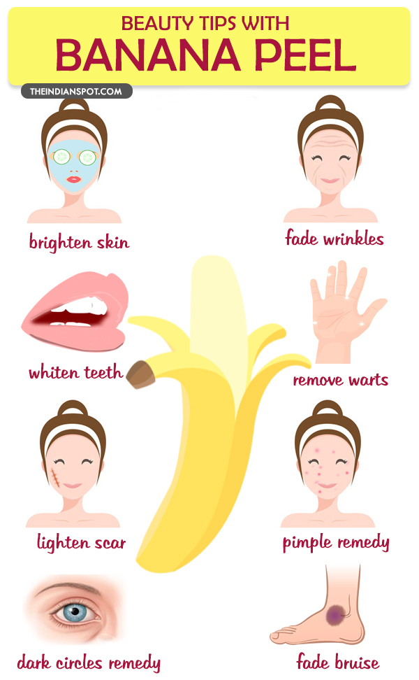 Smart Beauty Tips No One Ever Told You About