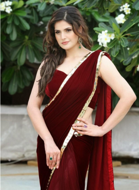 Bollywood Style Sarees – A Trend That Has Revamped The Fashion