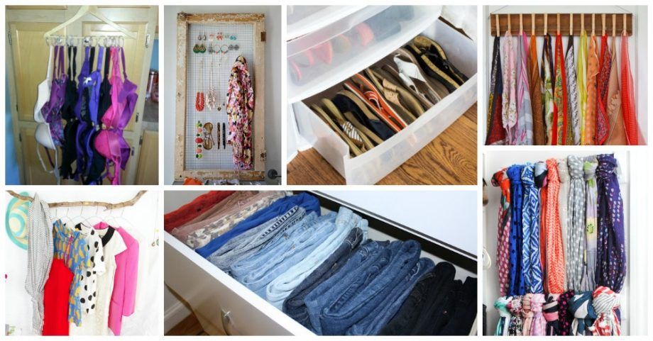 Clothes Hacks That Will Ease Your Life