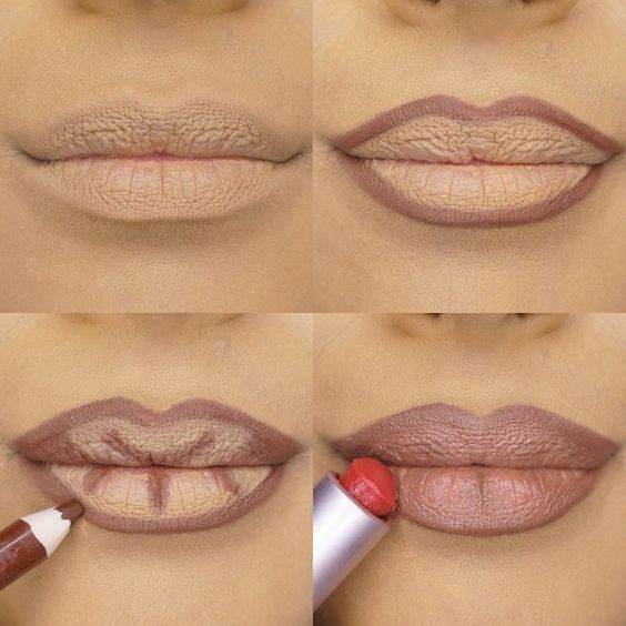 Makeup Tricks You Need to See