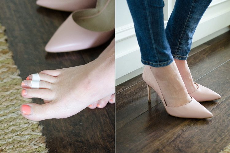 Life-Changing Shoe Hacks You Need to See