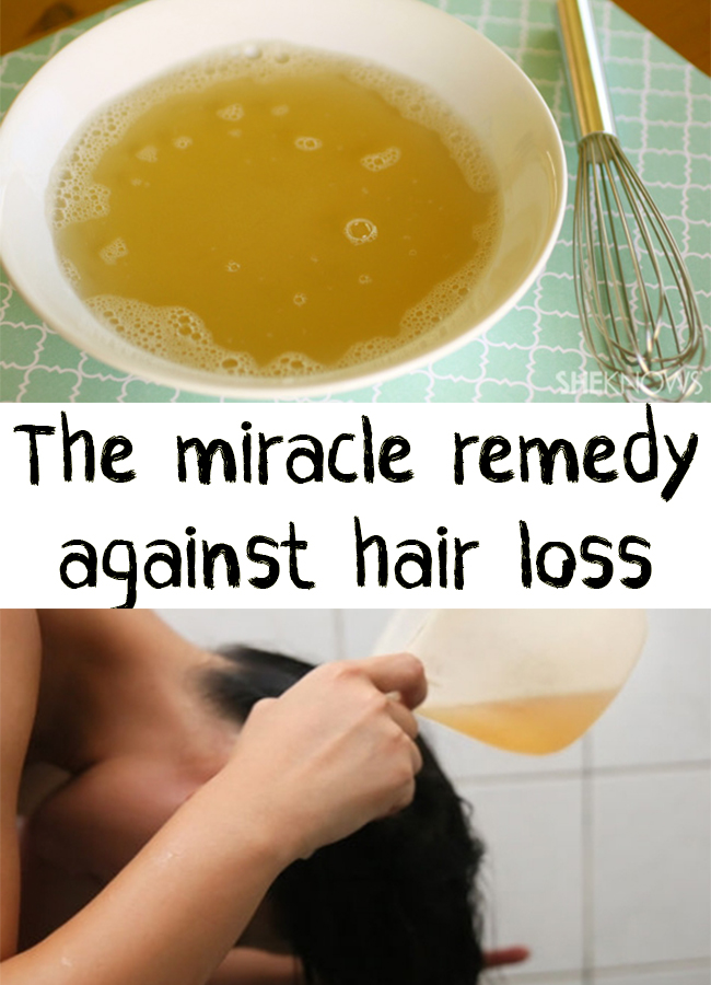 3 Hair Remedies You Should Not Miss