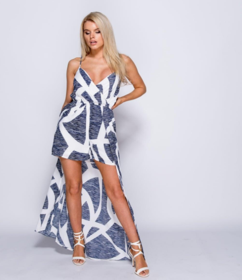 The Perfect Maxi Dresses for Summer Evenings