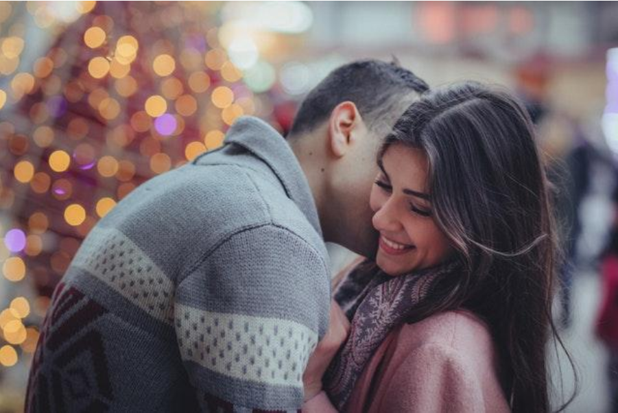 Christmas Ideas for Couples: Things to do at Christmas