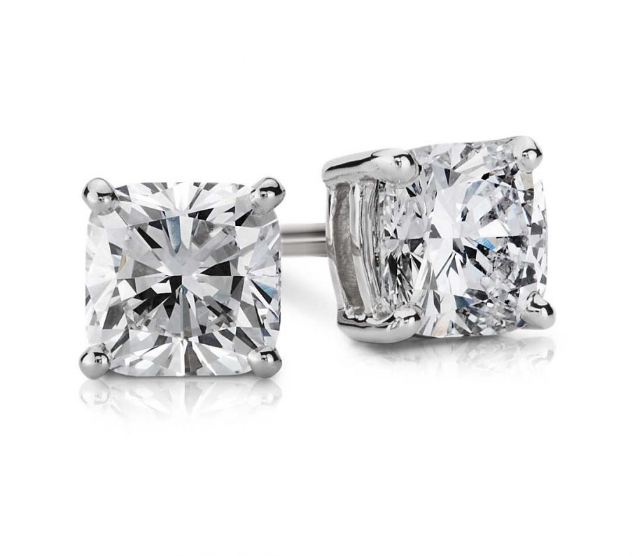 How To Choose The Right Diamond Stud Earring