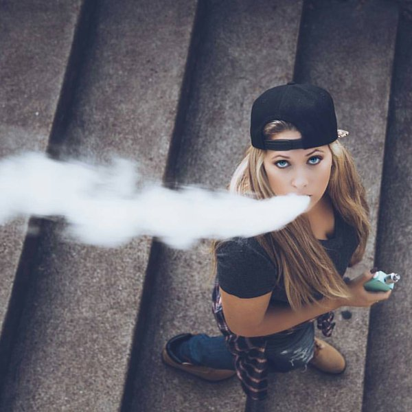 Emerging Vaping Trends