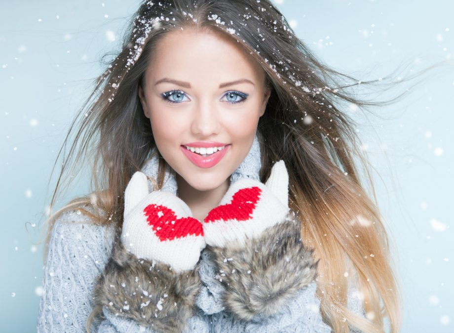 Festive Beauty Fixes That Will Make Your Skin Glow Through the Christmas Season