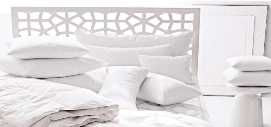 Things to Consider When Choosing the Right Pillows