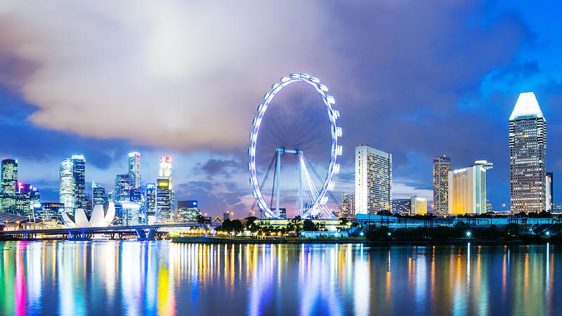 Tips for first-time travellers to Singapore