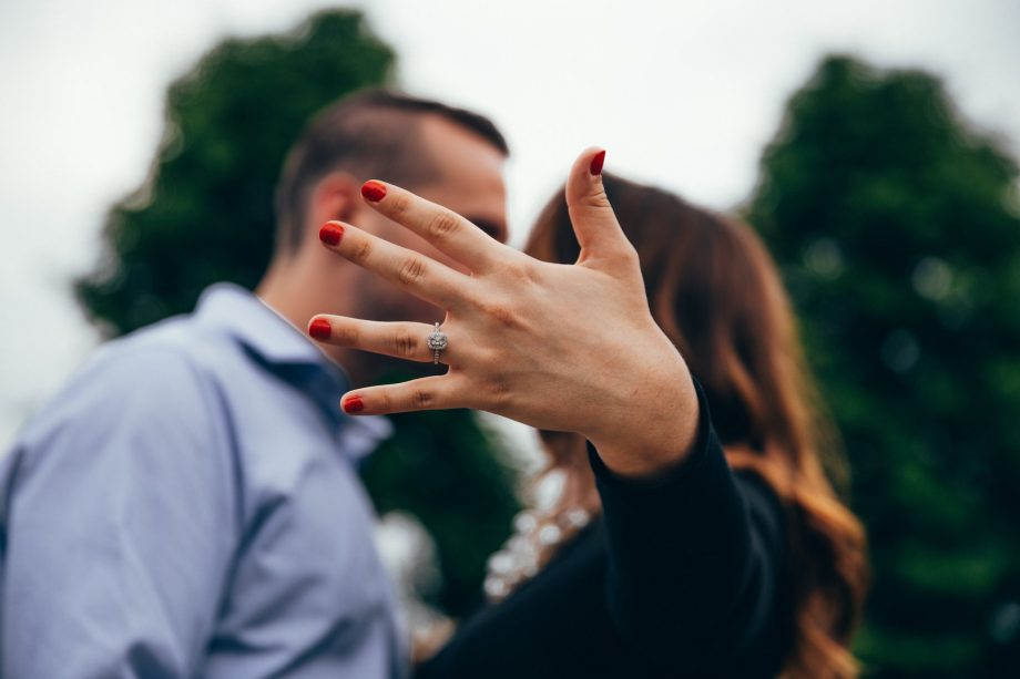 A Step-by-Step Guide for Engagement Ring Care