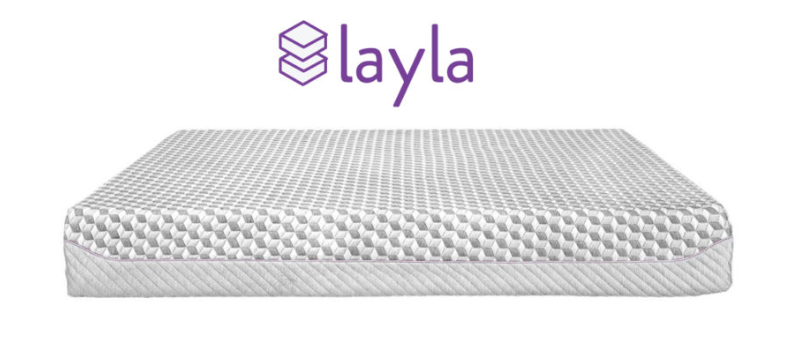 Layla Beauty Sleep Tips for Hair and Skin