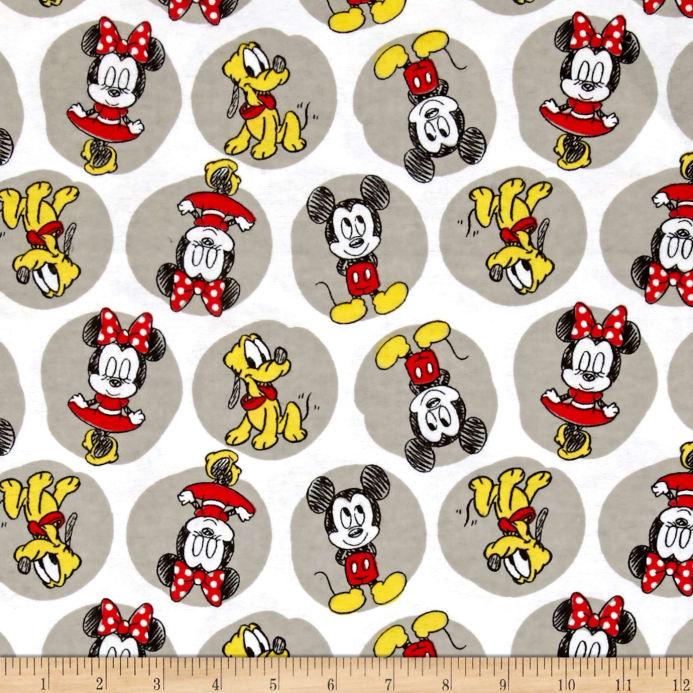 Wrap A Mickey 'Round You!