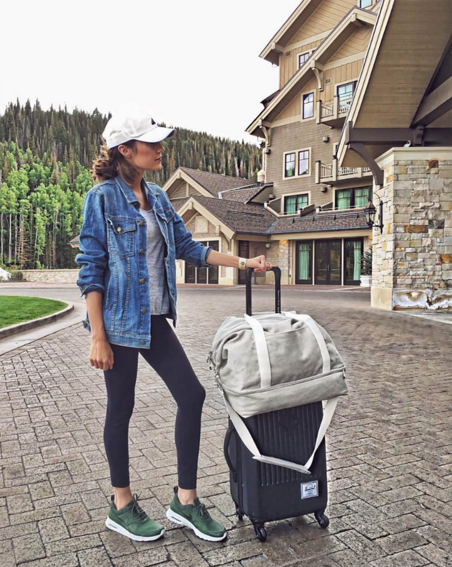 Tips for Packing for a Weekend Getaway for Women