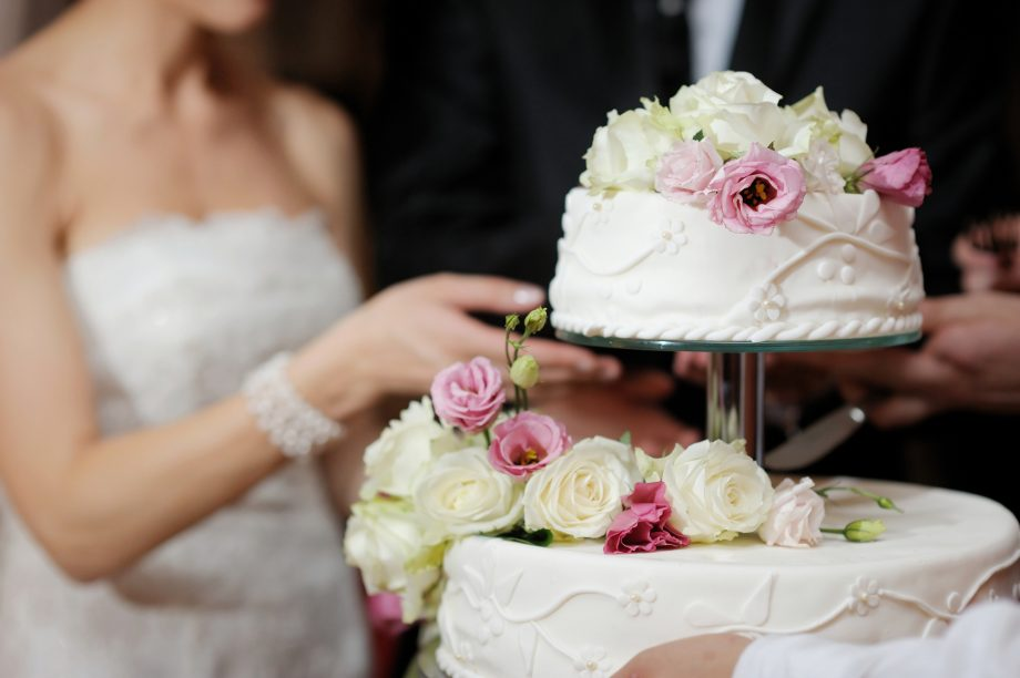 5 Bakeries to Order A Wedding Cake