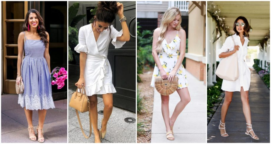 Summer Dress Trends You Need To Know