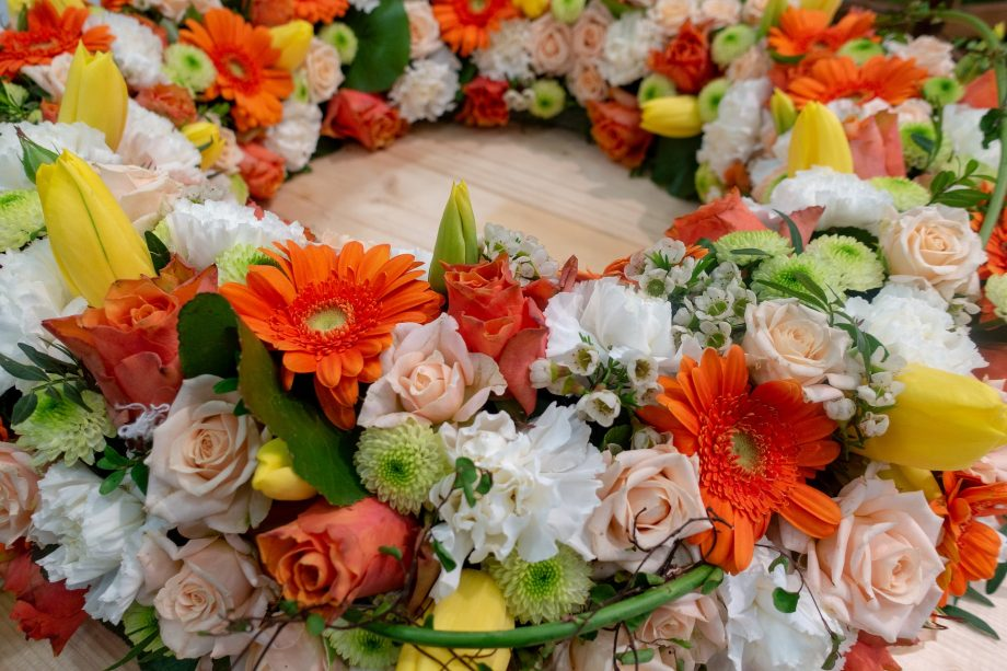 The Quick Guide To Floral Design For Event Planners