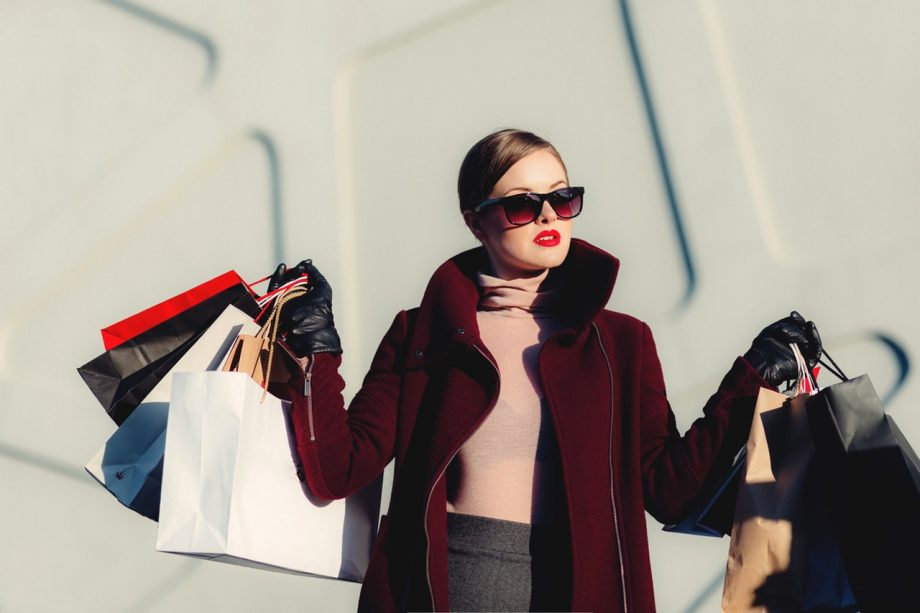 4 Ways You Can be Fashionable While Spending Less