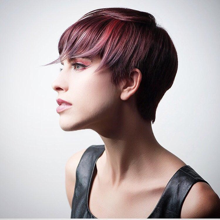 5 Positively Posh Long Pixie Cuts To Show Off Your Inner Punk Rock Goddess