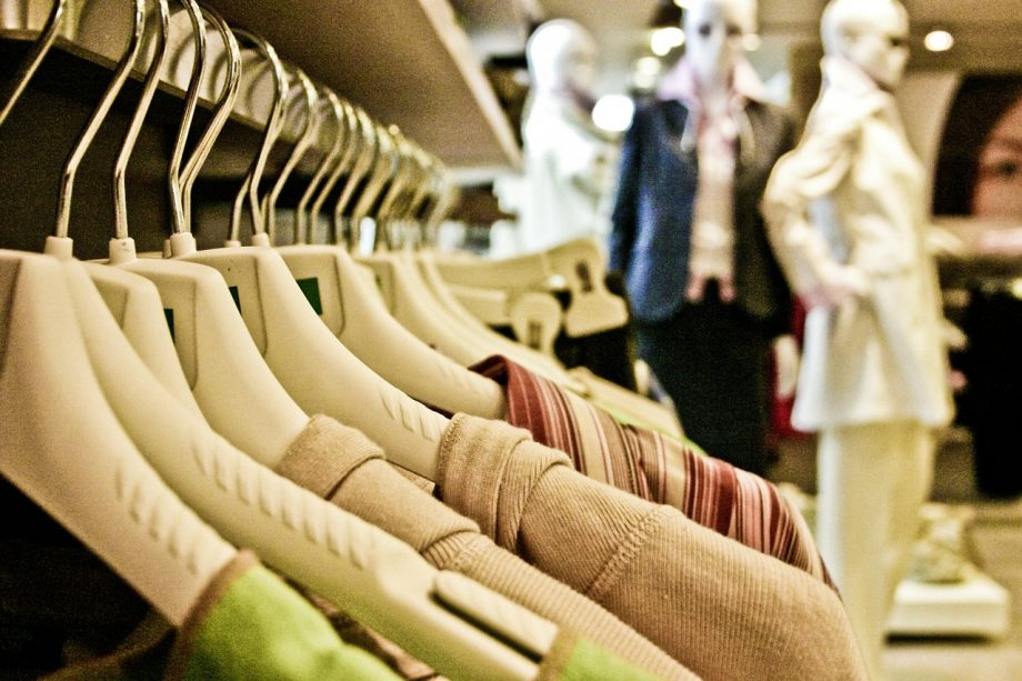 Tips For Saving Money On Trendy Clothing